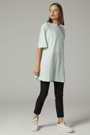 Loreen Tshirt-mint 30494-24