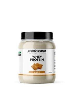 Proteinocean Whey Proteın™ Bisküvi 400g - 16 Servis