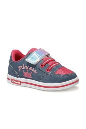 Polaris 615269.P1FX Mavi Kız Çocuk Sneaker 101011827