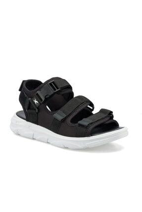 Kinetix ANATOLE Siyah Erkek Sandalet 100496365