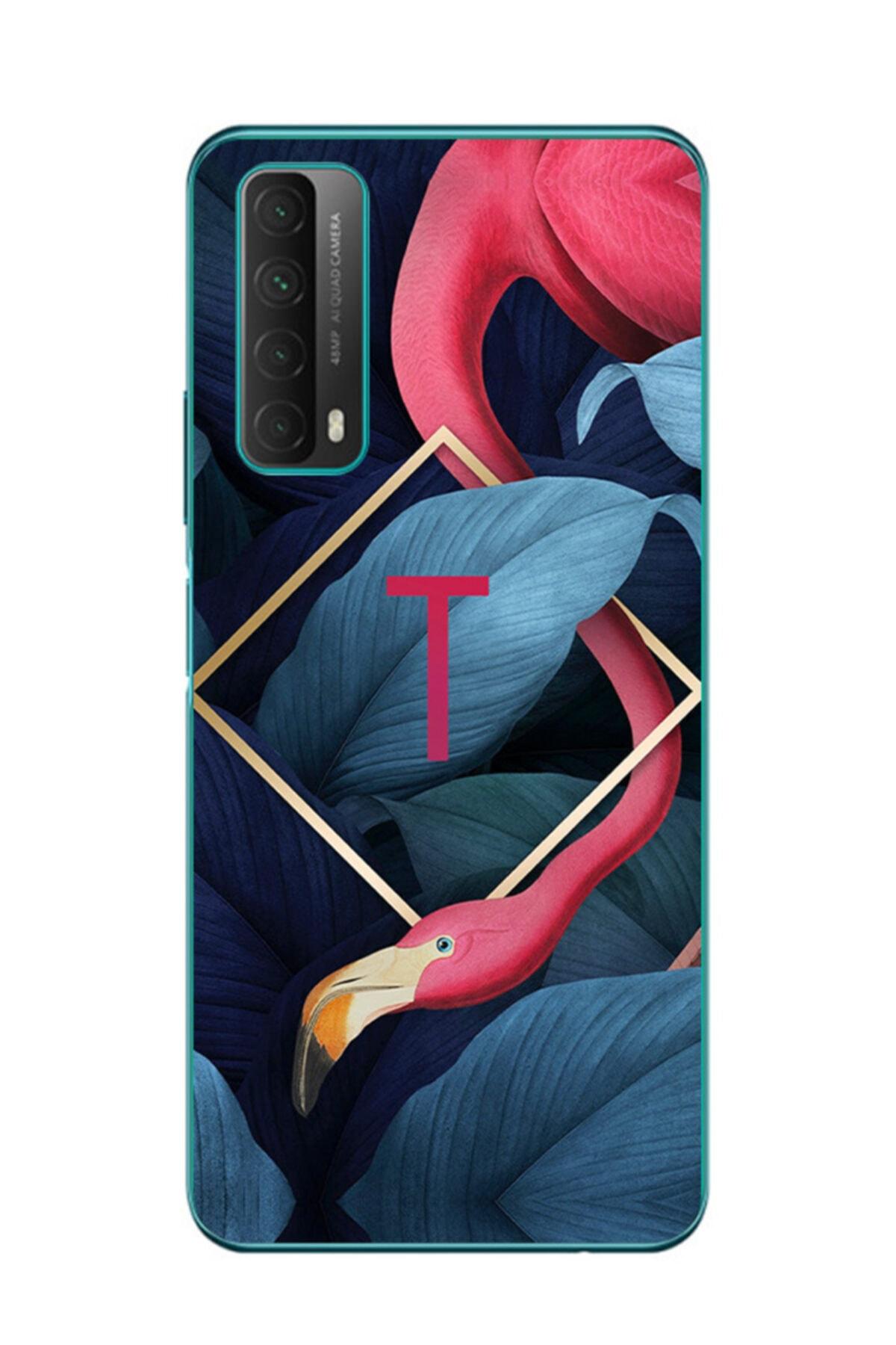 Dafhi Aksesuar Huawei P Smart 2021 Flamingo T Harfi Şeffaf Telefon Kılıfı  Fiyatı, Yorumları - TRENDYOL