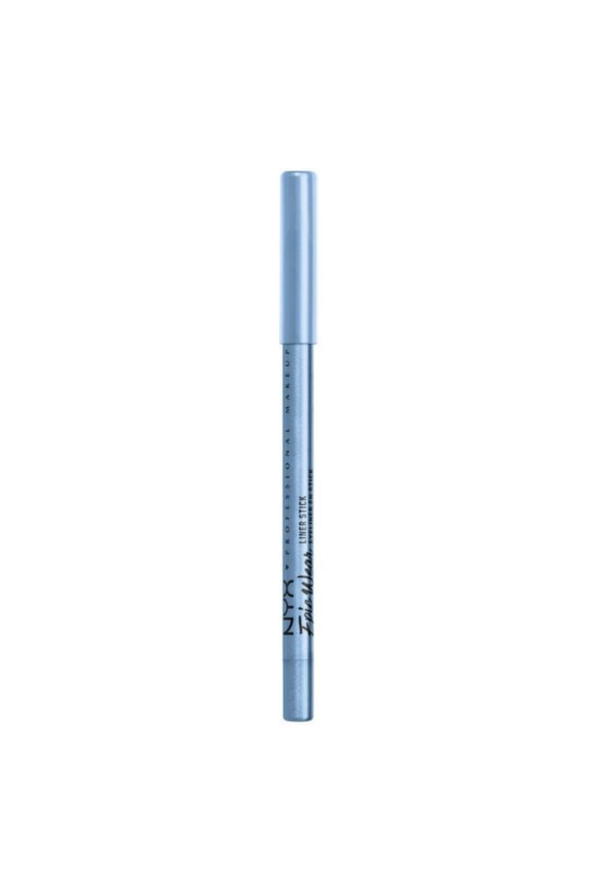 NYX Professional Makeup Göz Kalemi - Epic Wear Liner Sticks Chill 800897207632 2