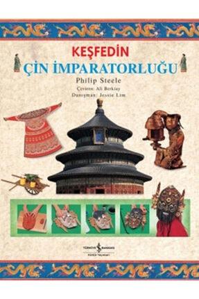 İş Bankası Kültür Yayınları Keşfedin Çin Imparatorluğu