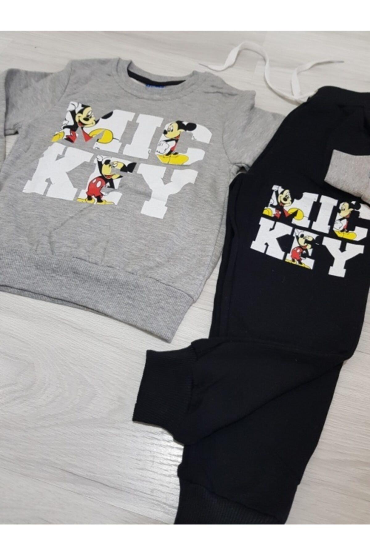 DISNEY Mickey Yeni Sezon Takım 2