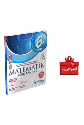 Muba Yayınları 6.sınıf Matematik Soru Bankası 2021 Güncel