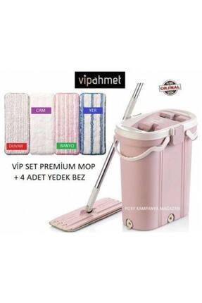 VİP AHMET Vip Set Premium + 4 Yedek Bez