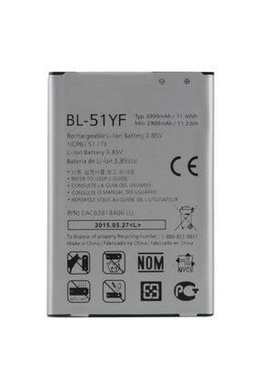 Ally Mobile Lg G4 H810 H811 H814 H815 Bl-51yf Pil Batarya
