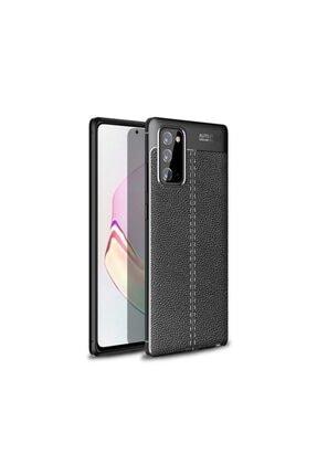 Cepaxesuar Samsung Galaxy S20 Uyumlu  Niss Dizayn Silikon Kılıf
