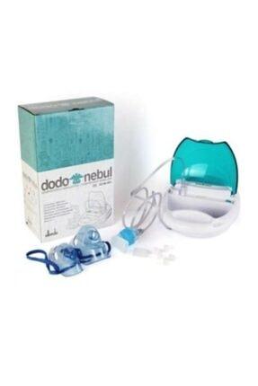 Dodo Nebul Kompresörlü Nebülizatör (buhar Makinesi)
