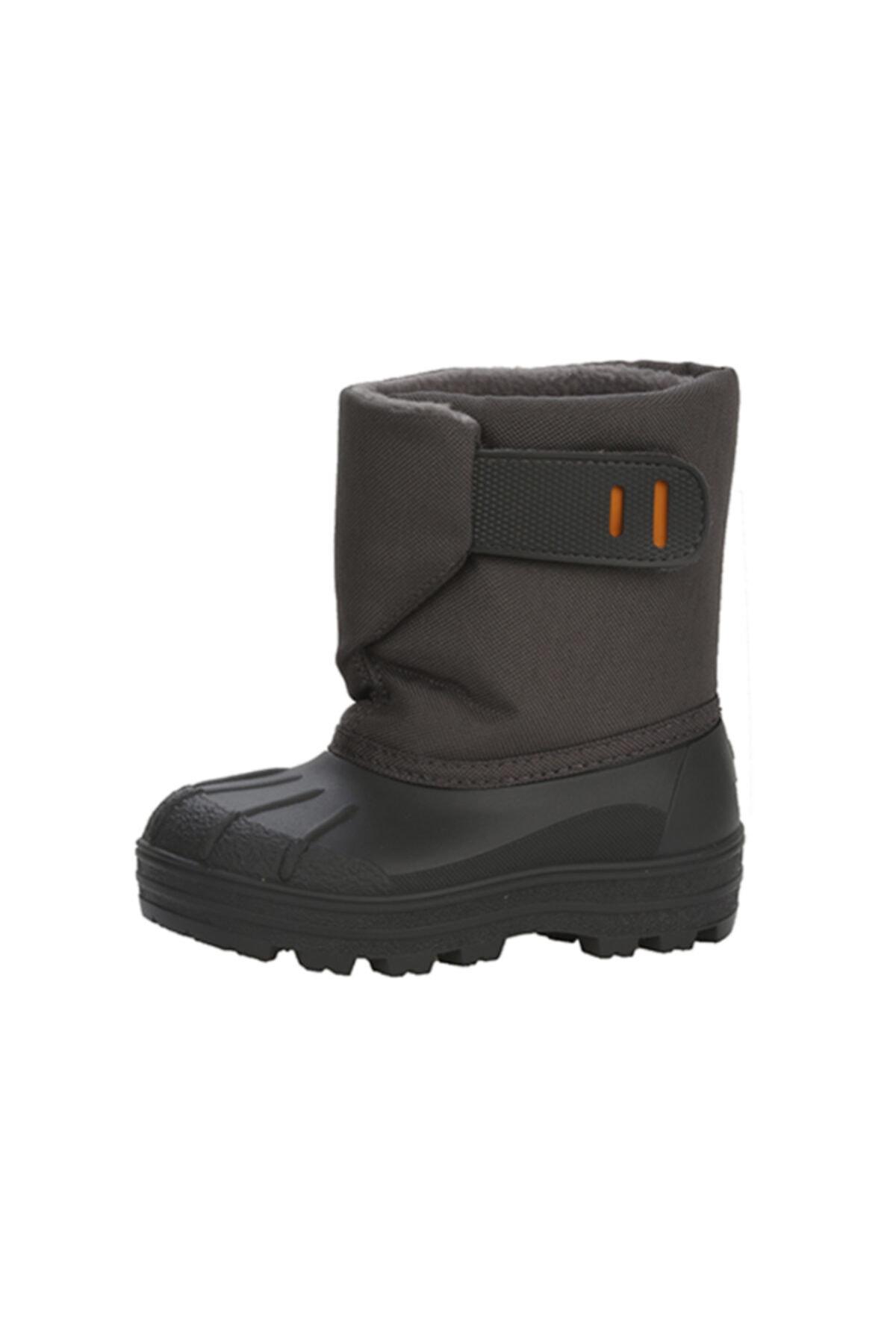 IGOR Unisex Çocuk Kahverengi Ayakkabı 1