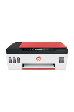 HP Smart Tank 519 3YW73A Wi-Fi + Fotokopi + Tarayıcı Renkli Çok Fonksiyonlu Tanklı Yazıcı
