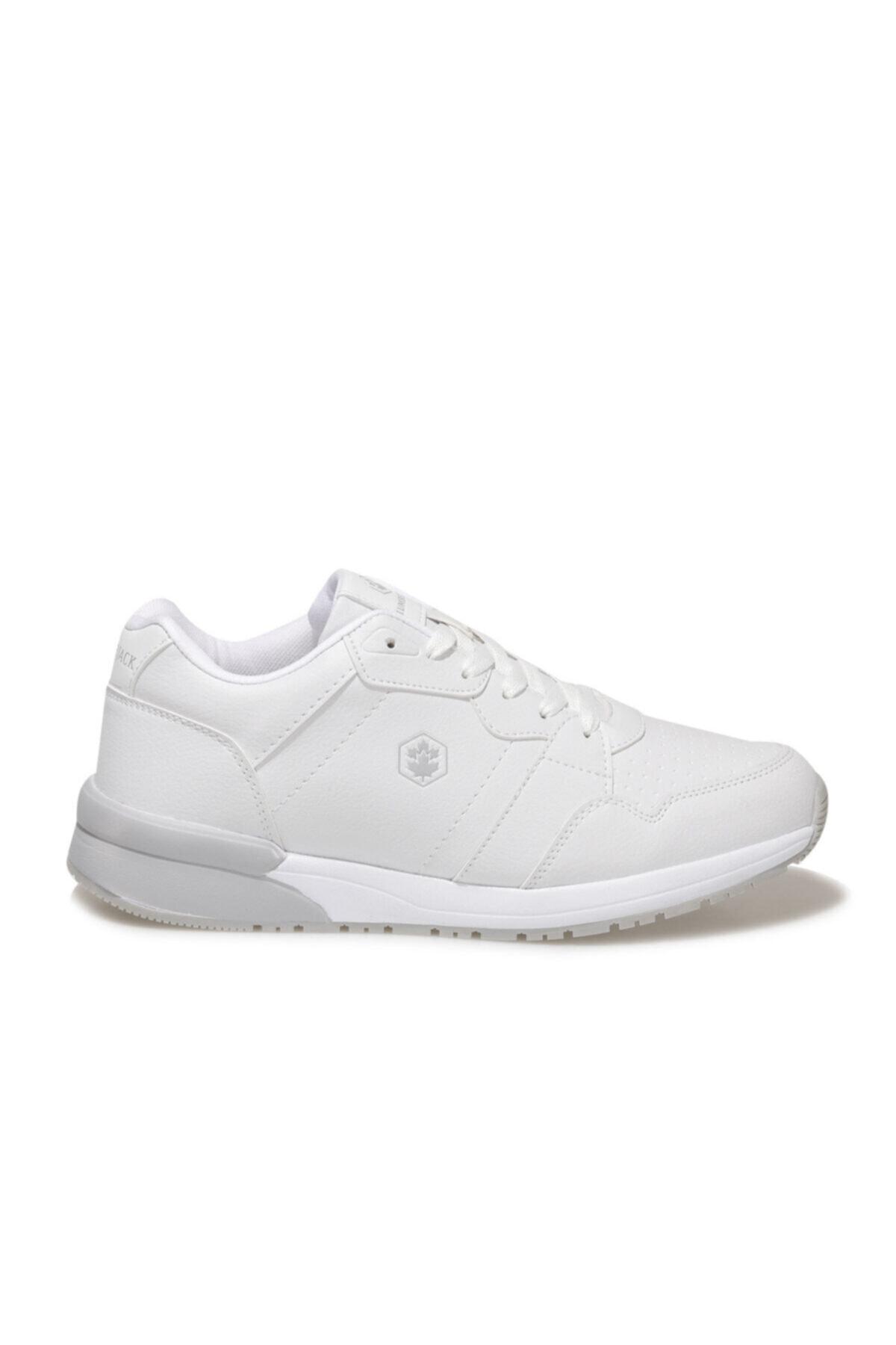 lumberjack MYKONOS Beyaz Erkek Sneaker Ayakkabı 100557573 2