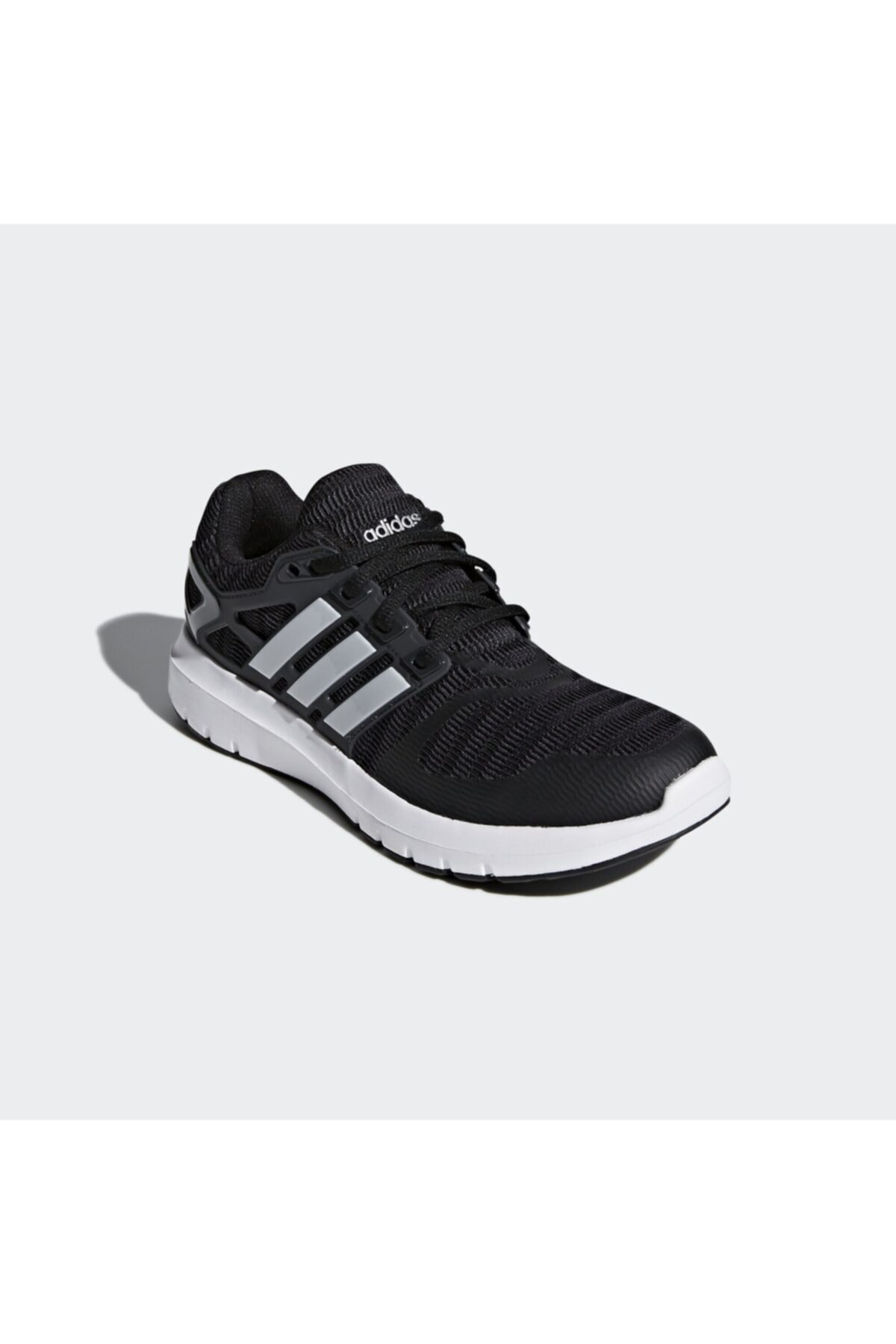 adidas Kadın Siyah Energy Cloud V Spor Ayakkabı (b44846) 2