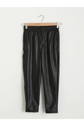 LC Waikiki Kadın Siyah Pantolon