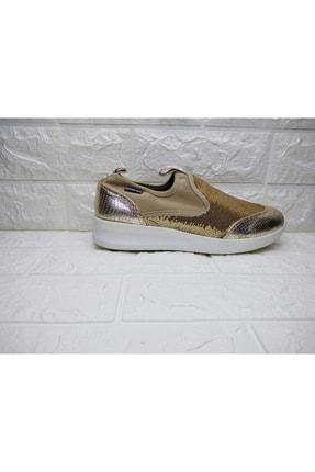 Hammer Jack Hammerjack*sneakers*spor*altın