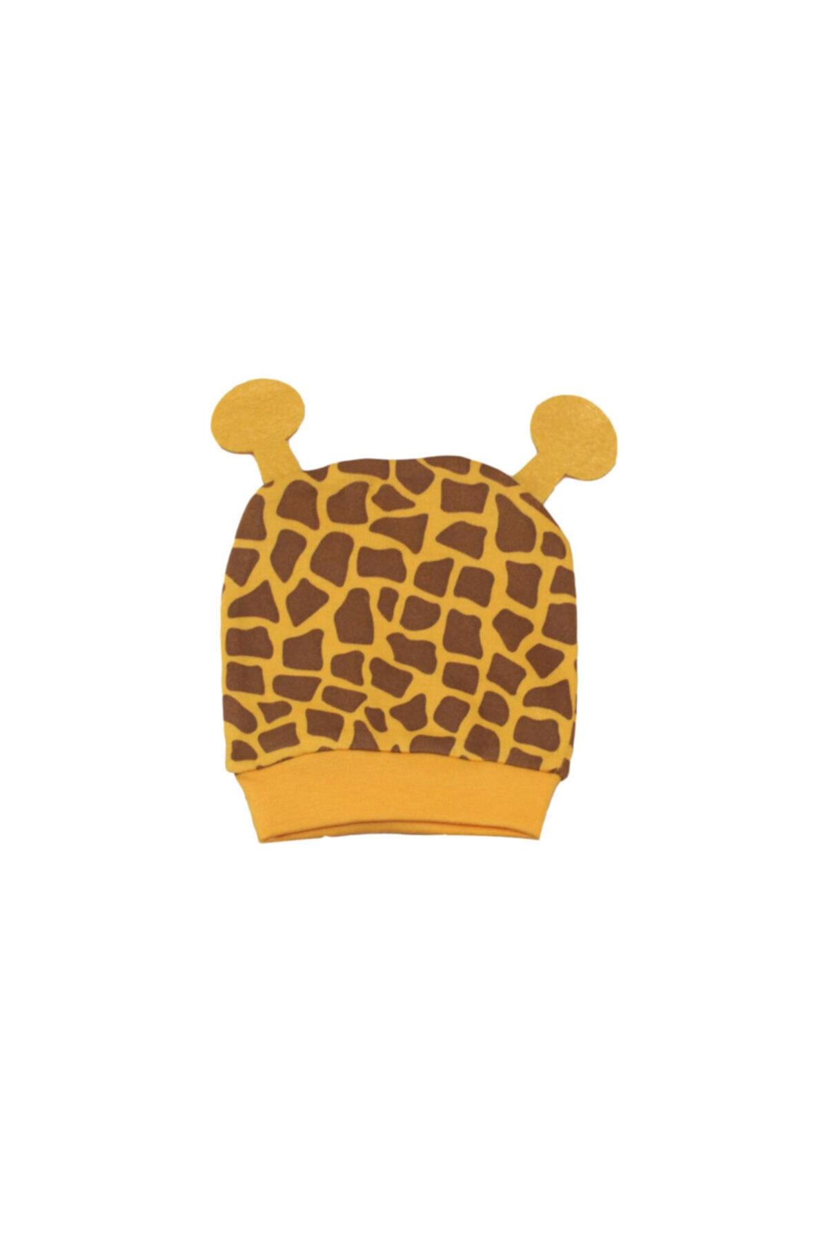 Necix's Zürafa Baskılı Badili Takım 2