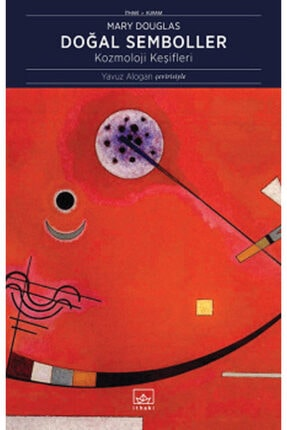 İthaki Yayınları Doğal Semboller Kozmoloji Keşifleri