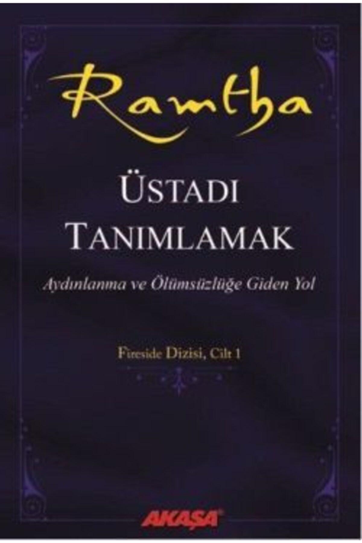 Akaşa Yayınları Ramtha : Üstadı Tanımlamak 1
