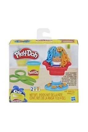Play Doh Play-doh Oyun Hamuru Kuaför Seti Yeni