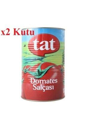 Tat 2'li Domates Salçası 4500 gram