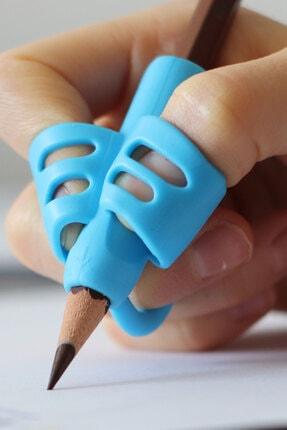 Dekor Loft Pencil Grip 3 Parmak Kavrama Kolay Kalem Tutamağı