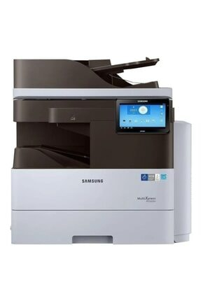Samsung Multixpress Sl-m5360rx Çok Fonksiyonlu Lazer Yazıcı