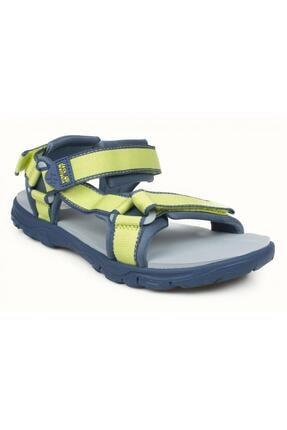 Jack Wolfskin 4040061 Z Seven Seas 3k Kadın Sandalet