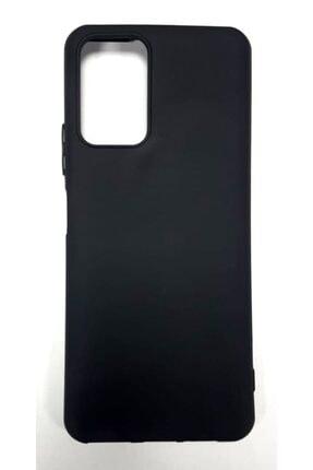 Elite Infinix Note8 Rubber Case Uyumlu Kamera Korumalı Yumuşak Slikon Kılıf Tam Orjinal Kalıp