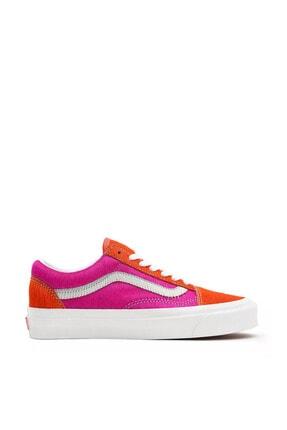 Vans Anaheim Factory Old Skool 36 Dx Kadın Ayakkabısı Vn0a54f341r1