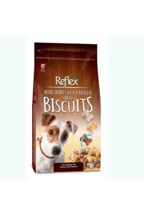 Reflex Plus Reflex Reflex Mini Kemik Köpek Ödül Bisküit 350 Gr