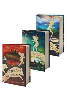 Yabancı Yayınları Serafina 3 Kitap Takım