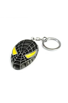 Köstebek Spider-man - Örümcek Adam - Spiderman Anahtarlık