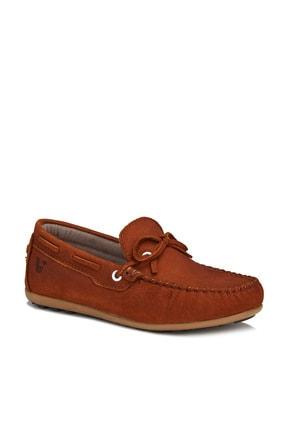 Vicco Fredo Erkek Genç Taba Günlük Ayakkabı