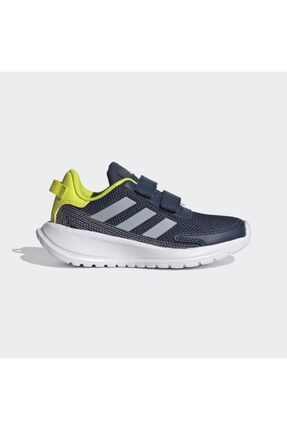 adidas TENSAUR RUN C Gri Erkek Çocuk Spor Ayakkabı 101085035