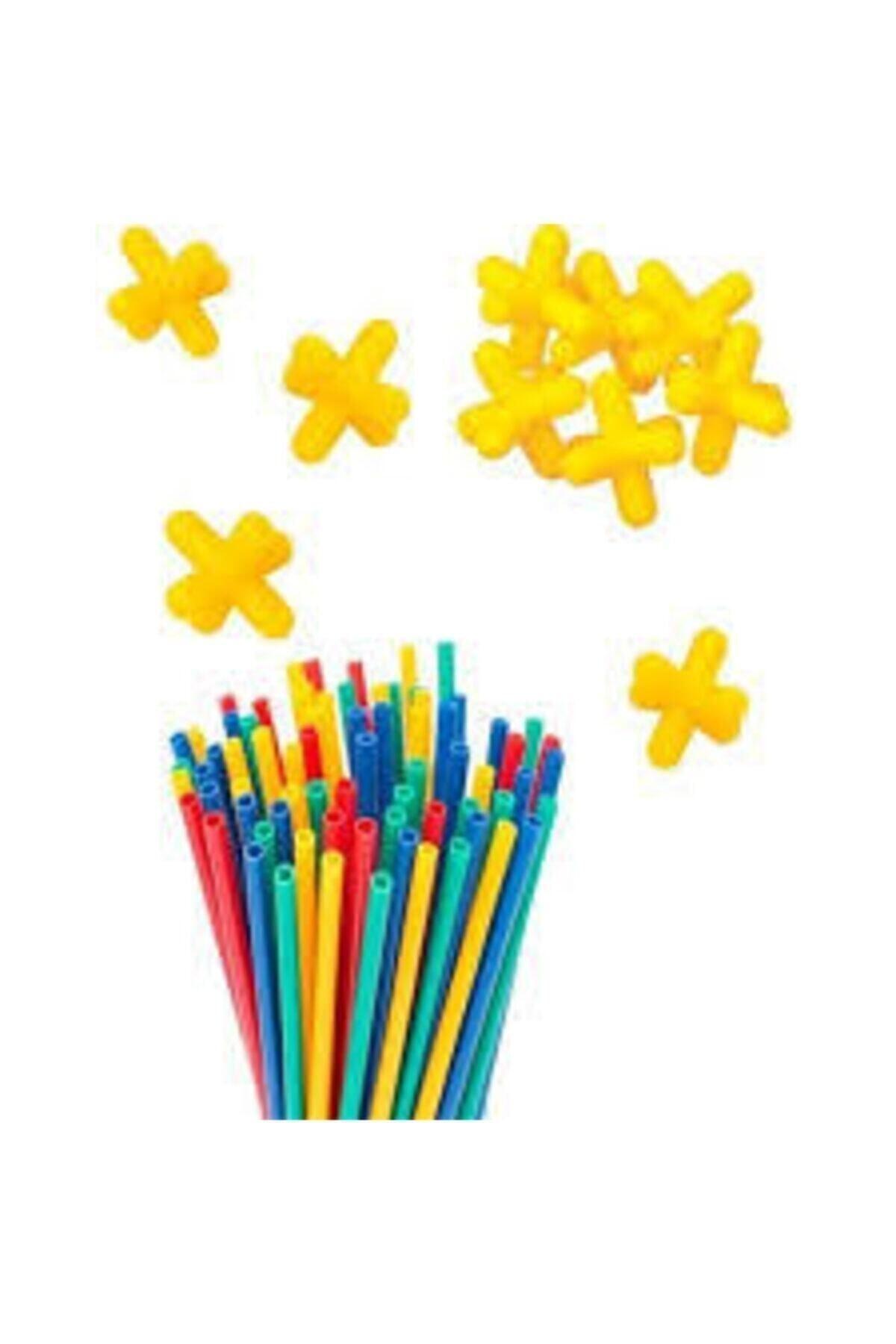 Dandini Fen Toys Bambu Çubukları 300 Parça 2