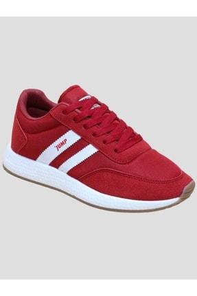 Jump Kadın Kırmızı  Sneaker Ayakkabı
