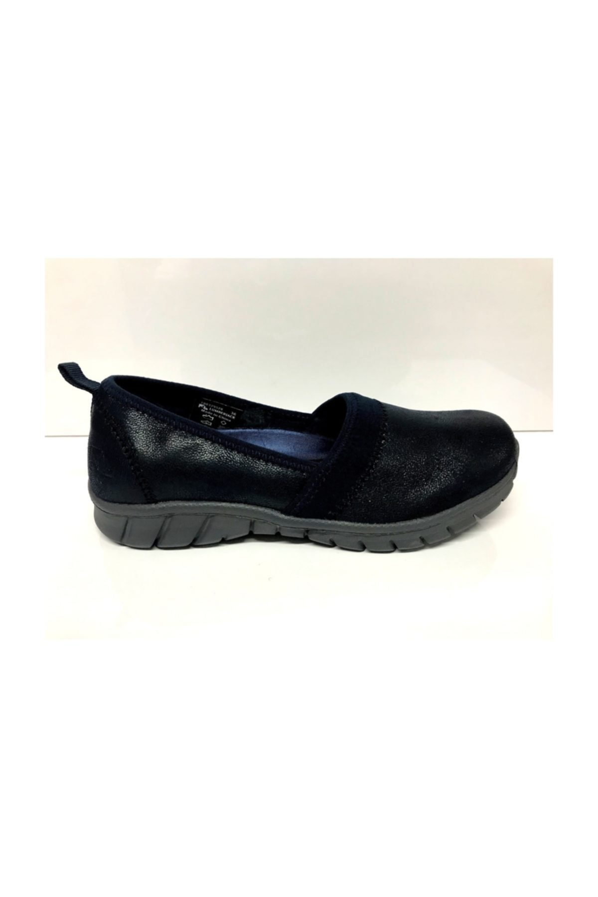 lumberjack Kadın Ayakkabı 1