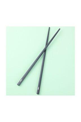 YOYOSO 5 Li Chopstick Seti Siyah