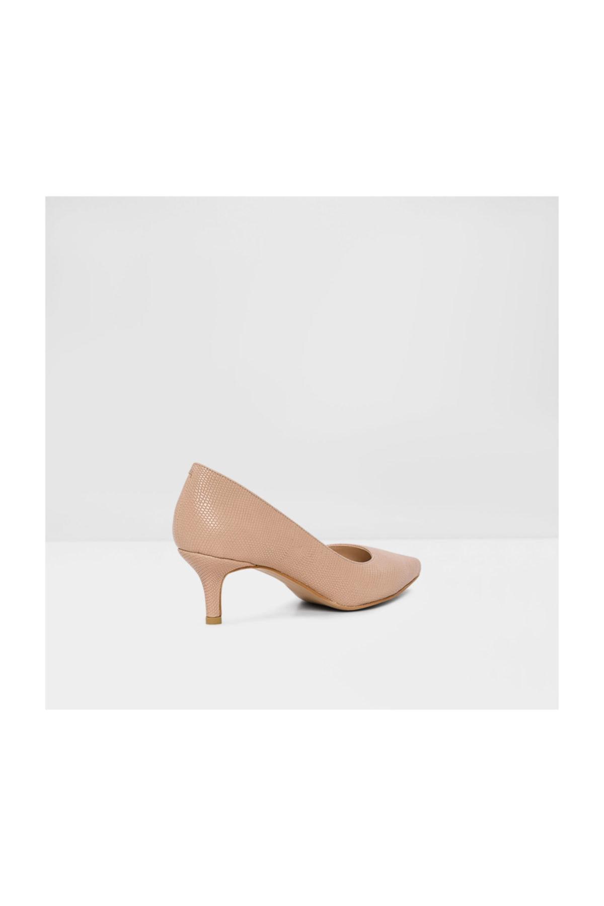 Aldo Nyderındra-tr - Bej Kadın Topuklu Ayakkabı 2