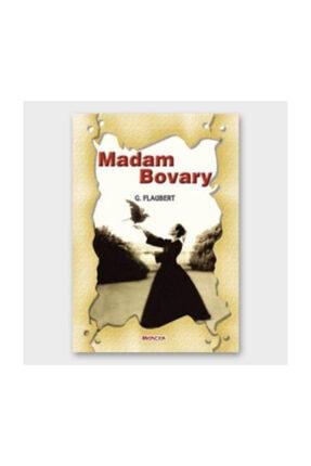 Mercek Yayıncılık Madam Bovary - Gustave Flaubert