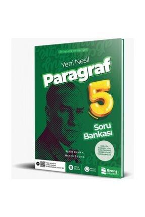 İnkılap Kitabevi 5. SINIF PARAGRAF SORU BANKASI
