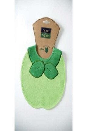 Ninna Nanna Yeşil Mama Önlüğü