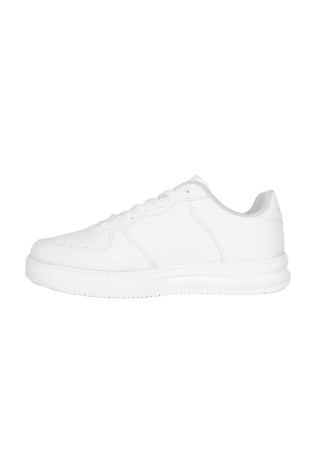 Cheta C042 Beyaz Günlük Yürüyüş Spor Ayakkabı 2