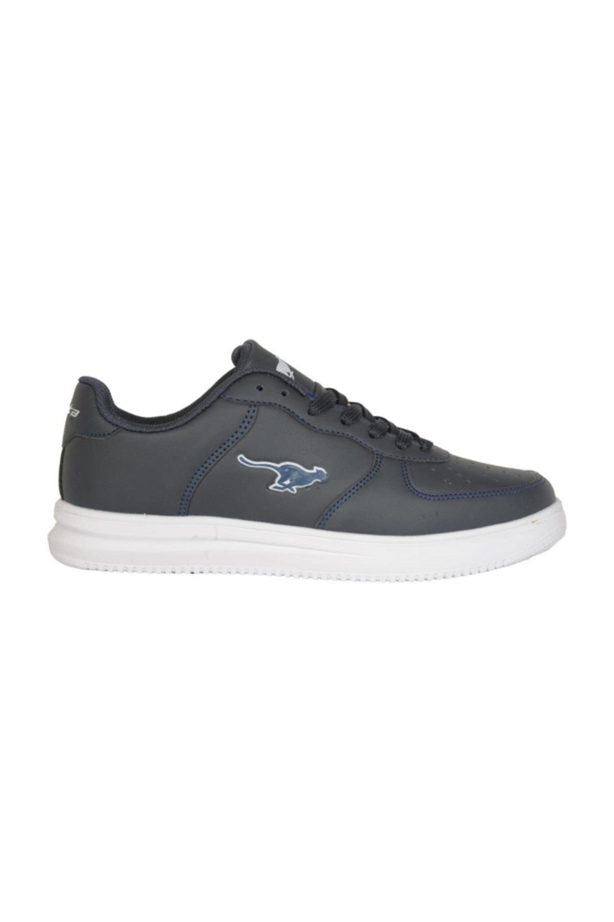 Cheta C042 Lacivert Günlük Yürüyüş Spor Ayakkabı 1