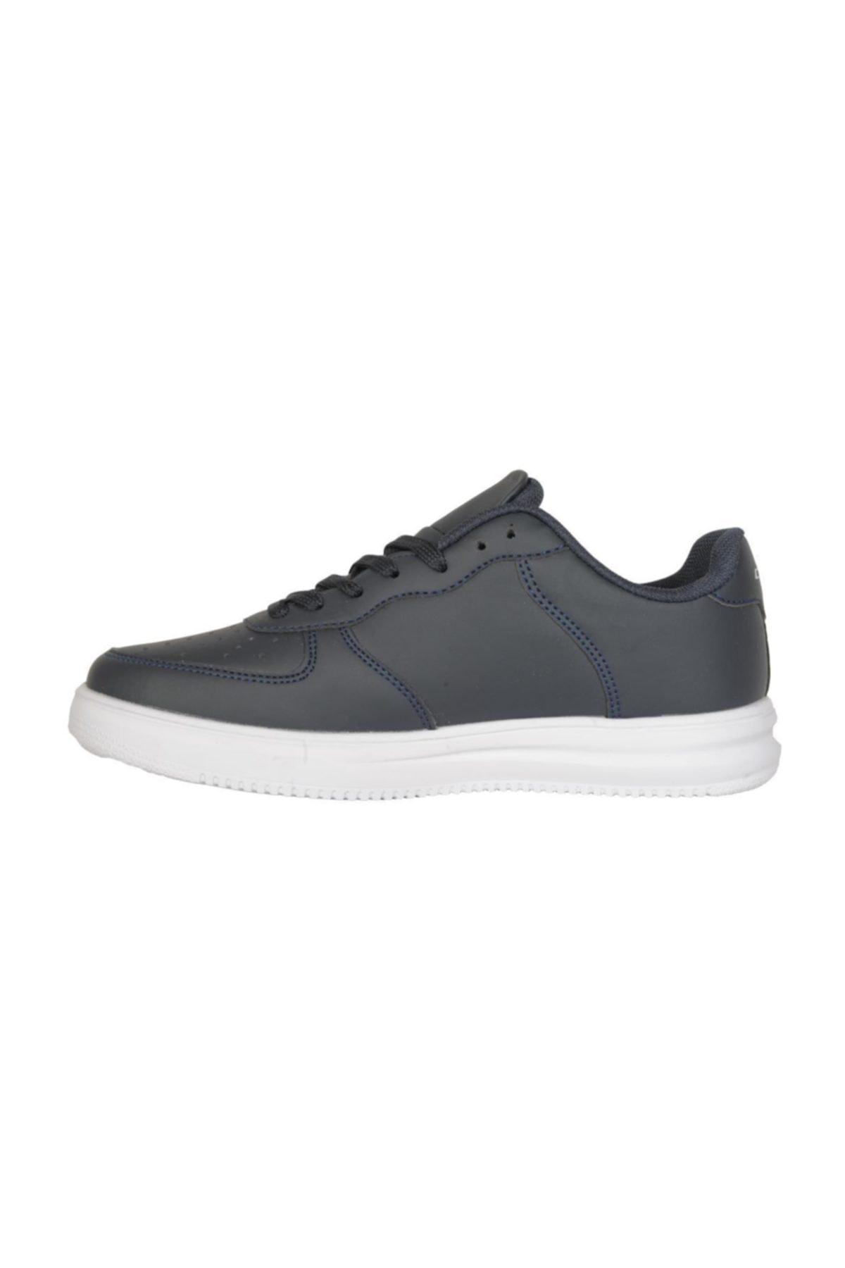 Cheta C042 Lacivert Günlük Yürüyüş Spor Ayakkabı 2