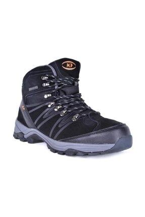 MP 172-1743 %100 Deri Erkek Asla Su Soğuk Geçirmez Bot Ayakkabı