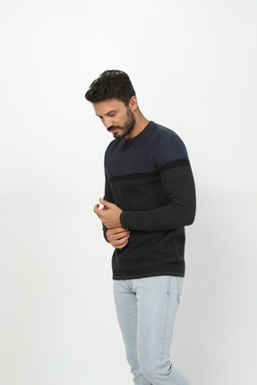 Twister Jeans ET 3424 ERKEK KAZAK INDIGO