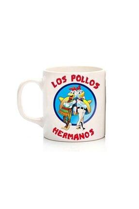 Köstebek Breaking Bad - Los Pollos Hermanos Kupa