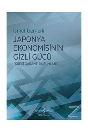 İş Bankası Kültür Yayınları Japonya Ekonomisinin Gizli Gücü
