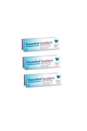 Bepanthol Sensiderm 50 Gr X 3 Adet